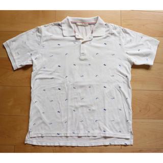 グローバルワーク(GLOBAL WORK)のトップス ポロシャツ グローバルワーク(ポロシャツ)