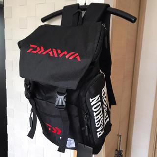 ダイワ(DAIWA)の【 DAIWA 】 ダイワ  リュック バックパック(バッグパック/リュック)