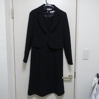 シマムラ(しまむら)のブラックフォーマル ジャケット&ワンピース(礼服/喪服)