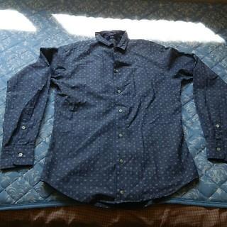 シップス(SHIPS)のship 長袖シャツ(Tシャツ/カットソー(七分/長袖))