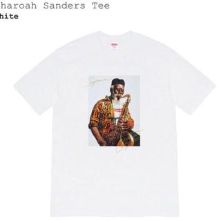 シュプリーム(Supreme)の【Lサイズ】supreme Pharoah Sanders Tee (Tシャツ/カットソー(半袖/袖なし))