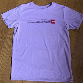ザノースフェイス(THE NORTH FACE)のノースフェイス レディースTシャツ(Tシャツ(半袖/袖なし))