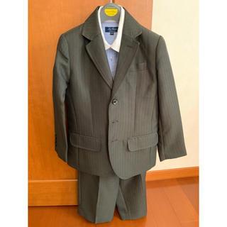 マザウェイズ(motherways)の男の子 スーツ120cm マザウェイズ(ドレス/フォーマル)
