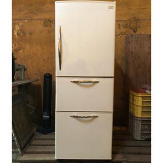 ヒタチ(日立)の08-23 日立冷蔵庫 R-S27ZMW(冷蔵庫)