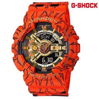 ジーショック(G-SHOCK)のG-SHOCK GA-110JDB-1A4JR ドラゴンボールZ コラボ (腕時計(デジタル))