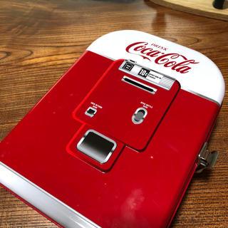 コカ・コーラ - コカコーラ 缶