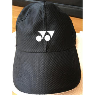 ヨネックス(YONEX)のヨネックス スポーツ キャップ(帽子)