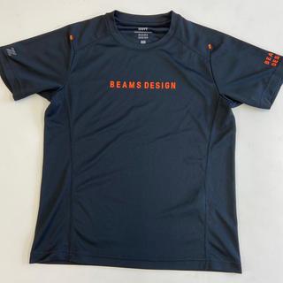 ゼット(ZETT)のZETT BEAMS DESIGN ゼット ビームス デザイン Tシャツ(Tシャツ/カットソー(半袖/袖なし))