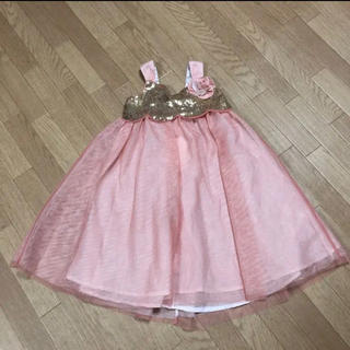 エイチアンドエム(H&M)のH&M 90cm ドレス(ドレス/フォーマル)
