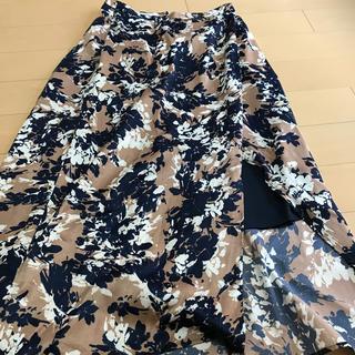 メゾンドリーファー(Maison de Reefur)のnicol様 専用メゾンドリーファー  ロングスカート(ロングスカート)