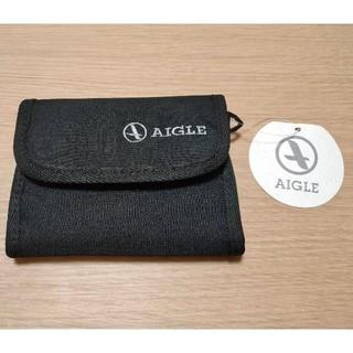エーグル(AIGLE)のAIGLE(折り財布)