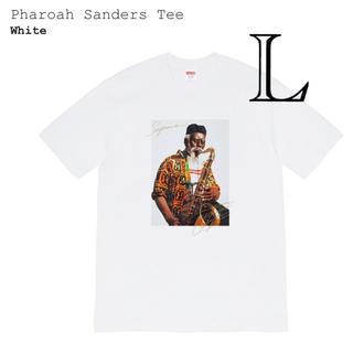 シュプリーム(Supreme)のSupreme Pharoah Sanders Tee (Tシャツ/カットソー(半袖/袖なし))