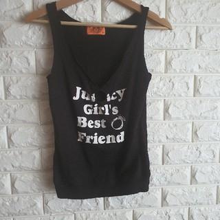 ジューシークチュール(Juicy Couture)のジューシークチュール☆juicycouture未使用(Tシャツ(半袖/袖なし))