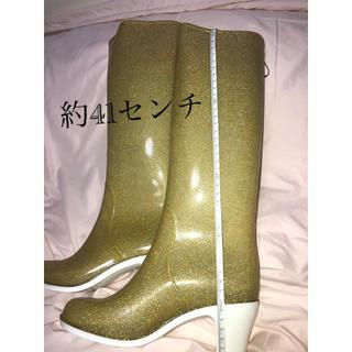 レディース  長靴 レインブーツ(レインブーツ/長靴)