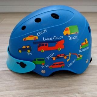 ブリヂストン(BRIDGESTONE)のブリヂストン 子供用 ヘルメット コロン(ヘルメット/シールド)
