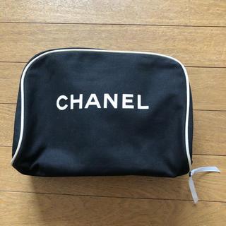 シャネル(CHANEL)のシャネル ノベルティポーチ(ハンドバッグ)