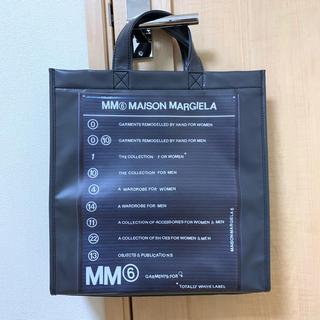 エムエムシックス(MM6)の【新品】MM6 Maison Margiela 3WAY バッグ 20SS(ショルダーバッグ)