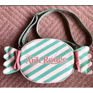 アンクルージュ(Ank Rouge)の新品未使用 アンクルージュ  のバッグ(ショルダーバッグ)