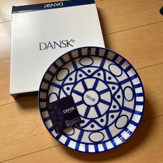 ダンスク(DANSK)のDANSK アラベスクディナープレート 新品(食器)