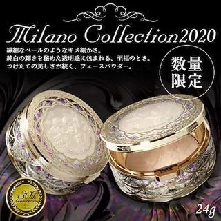 カネボウ(Kanebo)のミラノコレクション 30th anniversary(フェイスパウダー)