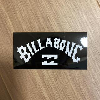 ビラボン(billabong)の【k.m.surfrider様専用】BILLABON ステッカー(サーフィン)