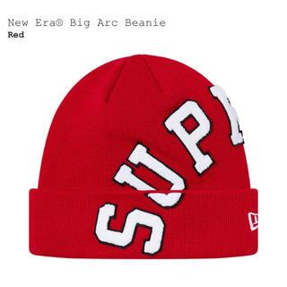 シュプリーム(Supreme)のSupreme New Era® Big Arc Beanie(ニット帽/ビーニー)