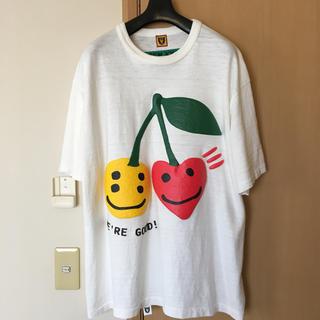 カクタス(CACTUS)のcpfm human made we're good! Tシャツ 2XL(Tシャツ/カットソー(半袖/袖なし))