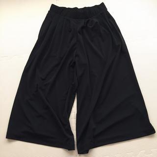 ユニクロ(UNIQLO)のユニクロ スカートパンツ(その他)