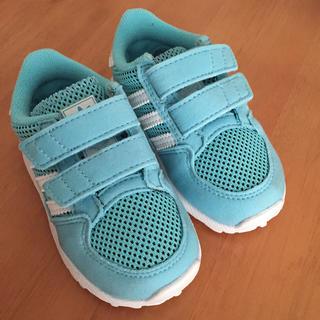 アディダス(adidas)のベビーシューズ12cm(スニーカー)