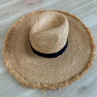 ルームサンマルロクコンテンポラリー(room306 CONTEMPORARY)のroom306Contemporary 麦わら帽子(麦わら帽子/ストローハット)