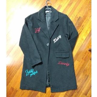 ジディー(ZIDDY)のZIDDY コート ジャケット(コート)
