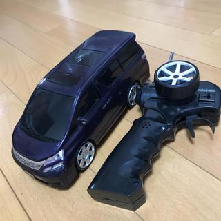 トヨタ(トヨタ)のトヨタ ベルファイア ラジコン (ホビーラジコン)
