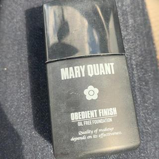 マリークワント(MARY QUANT)のマリクワ ファンデーション(ファンデーション)