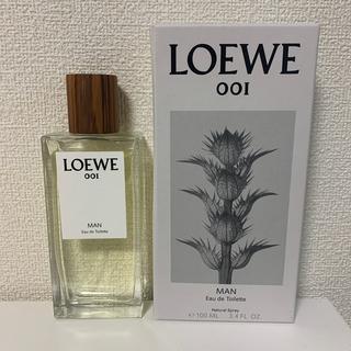 ロエベ(LOEWE)のロエベ MAN オードトワレ 100ml(香水(男性用))