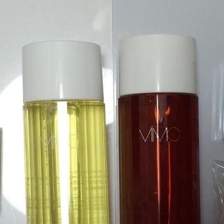 エムアイエムシー(MiMC)の新品 未使用 MiMC ビューティービオファイター バームセット(化粧水/ローション)