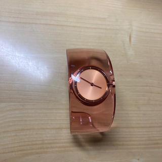イッセイミヤケ(ISSEY MIYAKE)のイッセイミヤケ 時計 O(腕時計)