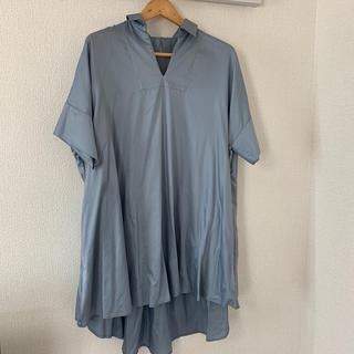 レプシィム(LEPSIM)のシャツ(シャツ/ブラウス(半袖/袖なし))