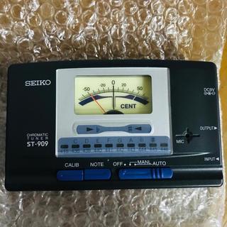 セイコー(SEIKO)のチューナー セイコー ST909(その他)