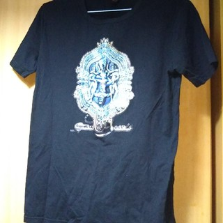 ジャンポールゴルチエ(Jean-Paul GAULTIER)の~31日まで値下げ!ジャンポール・ゴルチエ Tシャツ黒(Tシャツ/カットソー(半袖/袖なし))