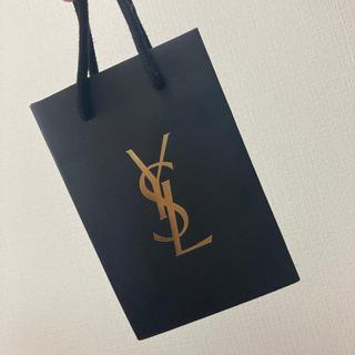YSLの袋