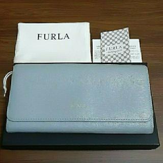 フルラ(Furla)の【正規品・美品】FURLA 長財布(長財布)