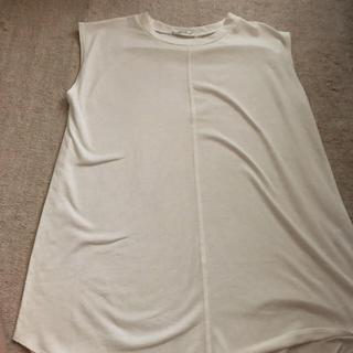 アメリカンレトロ(AMERICAN RETRO)のノースリーブtシャツ(Tシャツ(半袖/袖なし))