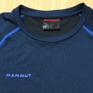 マムート(Mammut)のマムート  Tシャツ europe XLサイズ(Tシャツ/カットソー(半袖/袖なし))