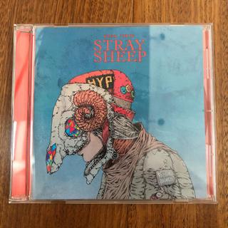 米津玄師 CD  『STRAY SHEEP』(ポップス/ロック(邦楽))