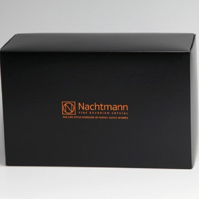 Nachtmann(ナハトマン)のNachtmann  <スフィア> タンブラー ペア (2個入) インテリア/住まい/日用品のキッチン/食器(タンブラー)の商品写真
