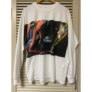 トーガ(TOGA)のTOGA VIRILIS ロンティー(Tシャツ/カットソー(七分/長袖))