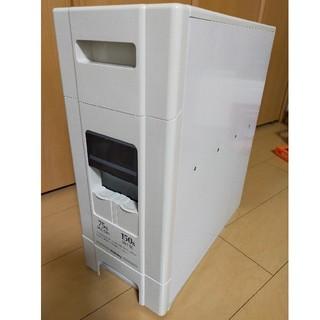 米びつ、ライスストッカー Mckinley 12kg(収納/キッチン雑貨)