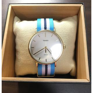 タイメックス(TIMEX)のTIMEX タイメックス 腕時計 ユニセックス(腕時計(アナログ))