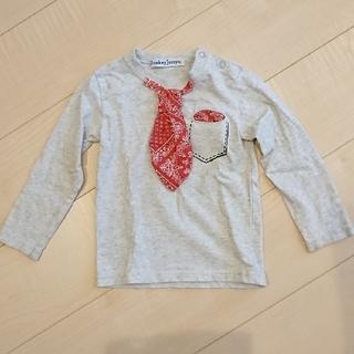 ドンキージョシー(Donkey Jossy)の95センチ 長袖Tシャツ(Tシャツ/カットソー)