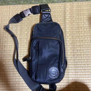 バーバリーブラックレーベル(BURBERRY BLACK LABEL)の値下げ バーバリー ボディバッグ ブラックレーベル(ボディーバッグ)